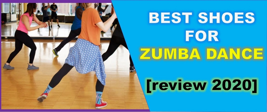 best shoes for zumba dance