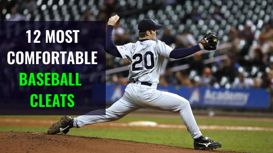 most comfortable baseball cleats for youth